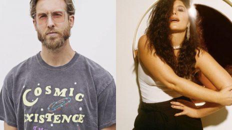 The Pop Stop: Calvin Harris, Jessie Ware, & More Deliver This Week's Hidden Gems
