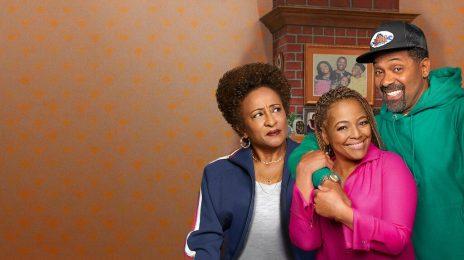'The Upshaws' Renewed for Season 2 at Netflix