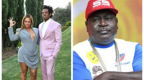 Trick Daddy:  Beyoncé 'Doesn't Write Music and Can Barely Sing'