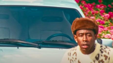 New Video: Tyler, The Creator - 'WUSYANAME'