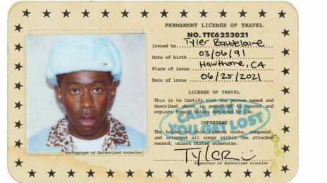Stream: Tyler, The Creator's 'Call Me If You Get Lost' Album [featuring Pharrell, Ty Dolla Sign, & More]