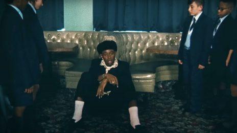 New Video: Tyler, The Creator - 'CORSO'