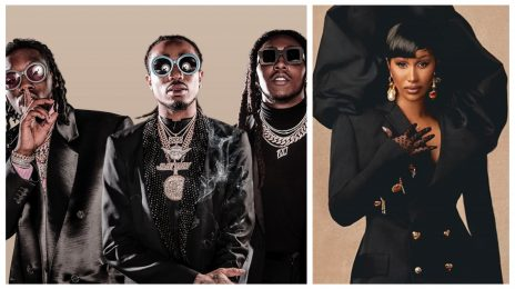 New Song: Migos - 'Type Sh*t' (featuring Cardi B)