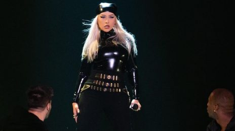 That Grape Juice Top 5: Things We Want From Christina Aguilera's New Album Era