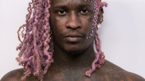"""Young Thug Turns Heads in 'Rolling Stone': """"I Want To Be the Richest Black Man in the World"""""""