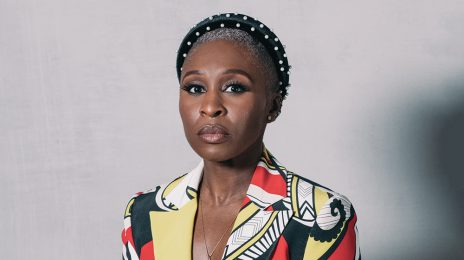 New Song:  Cynthia Erivo - 'Day Off'
