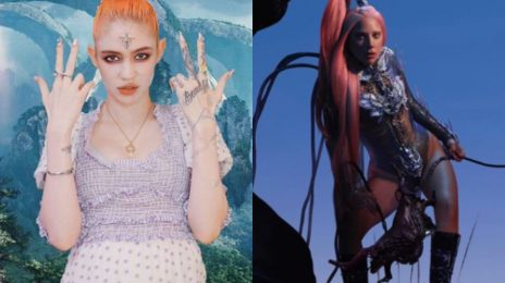 Grimes To Appear On Lady Gaga's 'Chromatica' Remix Album / Reveals Project Has Been Delayed