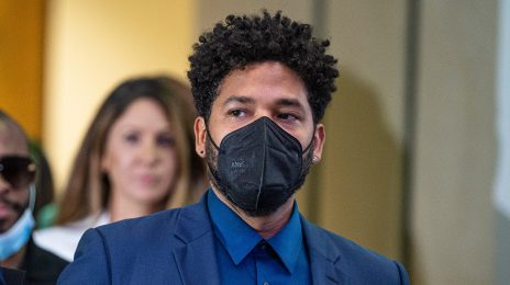 Jussie Smollett Maintains Innocence At Latest Court Hearing Of Renewed Felony Charges