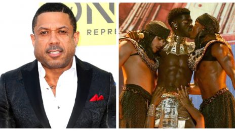 Benzino After Backlash for Slamming 'Satanic' Lil Nas X #BETAwards Kiss: 'I Stand By What I Said'