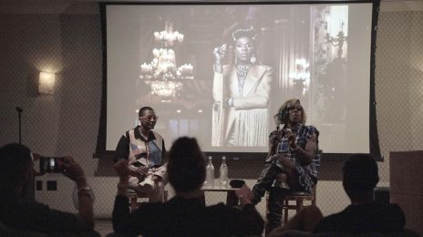 Exclusive: Big Freedia's 'Behind The Song' Listening Experience at Ludlow House NYC
