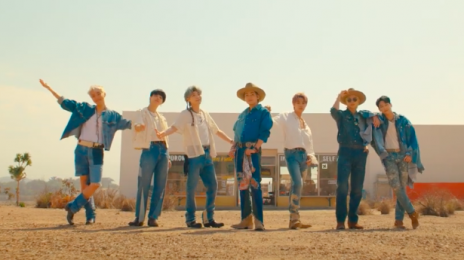 New Video: BTS - 'Permission To Dance'