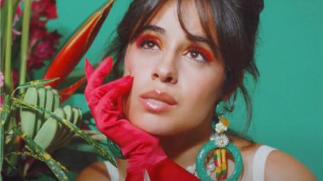 Camila Cabello Announces 'Familia' Album