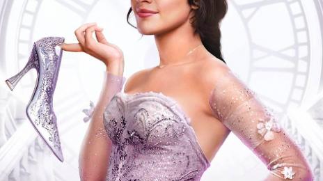 Watch: Camila Cabello Stars As Cinderella In New Trailer