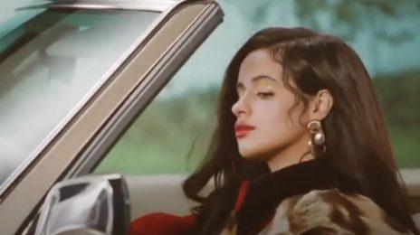 Camila Cabello Unleashes Cinematic 'Don't Go Yet' Music Video Trailer