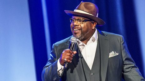 Cedric The Entertainer To Host 2021 Emmy Awards