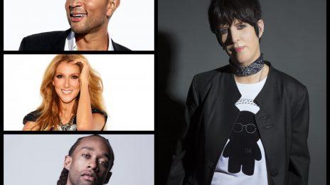 Diane Warren Taps Ty Dolla $ign, John Legend, & Celine Dion For Debut Album