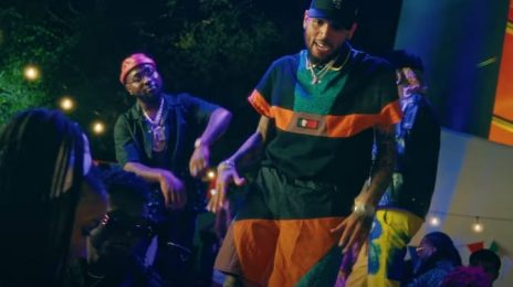 New Video: Davido - 'Shopping Spree' (featuring Chris Brown & Young Thug)