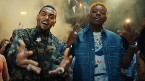 New Video:  Yung Bleu - 'Baddest' (featuring Chris Brown & 2 Chainz)