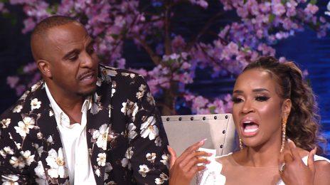 Explosive Trailer: 'Married To Medicine' Season 8 Reunion [Part 3]