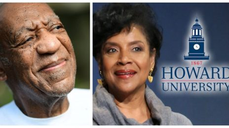 Bill Cosby To Howard University Amid Phylicia Rashad Backlash:  'Support Her Freedom of Speech'