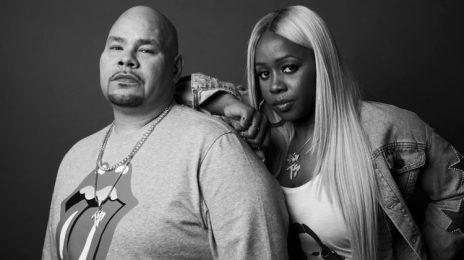 New Song:  Fat Joe & Remy Ma - 'Back Outside'