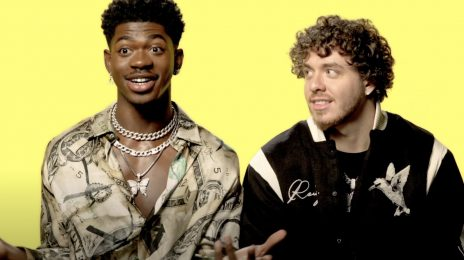 """Jack Harlow on Lil Nas X: """"He's Becoming an Icon"""""""
