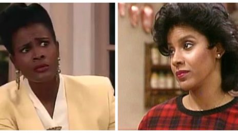 """Janet Hubert Slams Phylicia Rashad For Celebrating Bill Cosby's Prison Release: """"What Are You Thinking?"""""""
