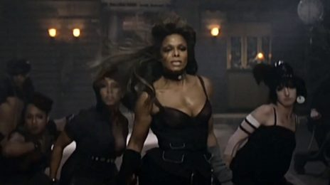 From The Vault: Janet Jackson - 'So Excited (ft. Khia)'