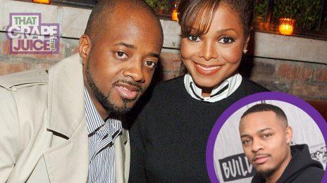 Bow Wow Says Jermaine Dupri Misses Janet Jackson & Should Pursue Her Again