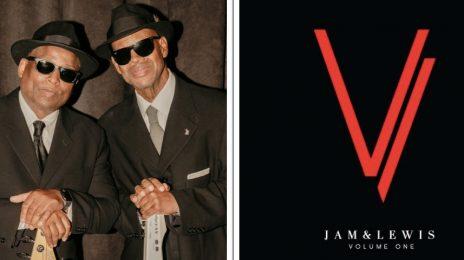 Stream: Jimmy Jam & Terry Lewis' Debut Album 'Jam & Lewis: Volume 1'