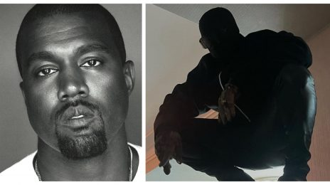 Kanye West Announces 'Donda' Album Drops THIS Week / Previews New Music In Apple Commercial Starring Sha'Carri Richardson
