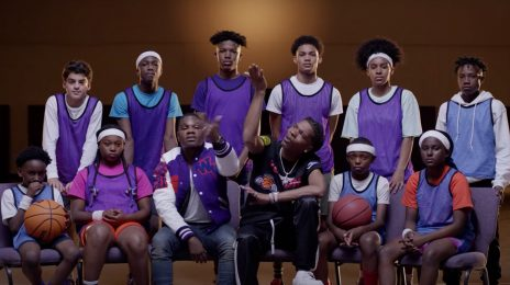 New Video:  Lil Baby & Kirk Franklin - 'We Win' ['Space Jam 2' Soundtrack]