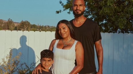 Melanie Fiona Announces She Is Pregnant With Her Second Child