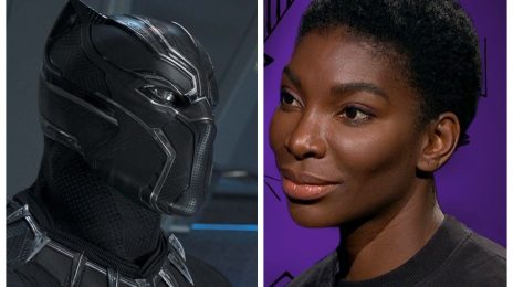 Major! Michaela Coel Joins 'Black Panther' Sequel