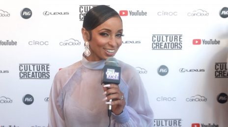 Exclusive: Mya Spills On New Music & Movie Projects