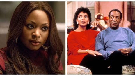 """Naturi Naughton: """"Black People Are So Quick To Cancel Each Other, 'The Cosby Show' Changed Lives"""""""