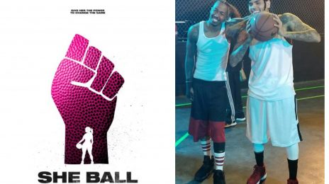Extended Movie Trailer: 'She Ball' [starring Nick Cannon, Chris Brown]