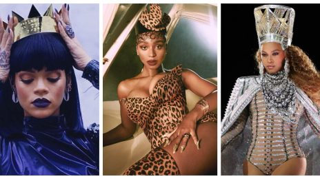 Normani Eyes Collaborations With Beyonce & Rihanna