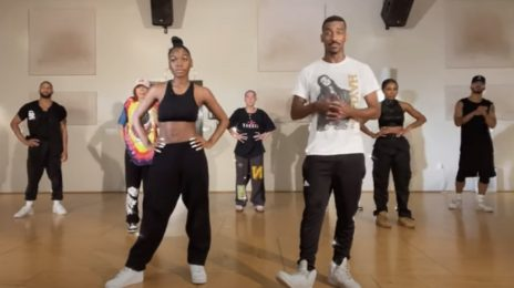 Watch: Normani Teaches 'Wild Side' Video Choreography