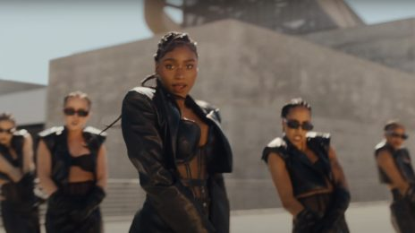 Official:  Normani's 'Wild Side' Marks Her Highest Hot 100 Debut To Date