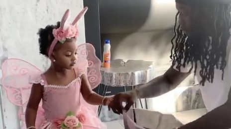 Offset Gifts Daughter Kulture a $250,000 Richard Mille Watch For Her 3rd Birthday