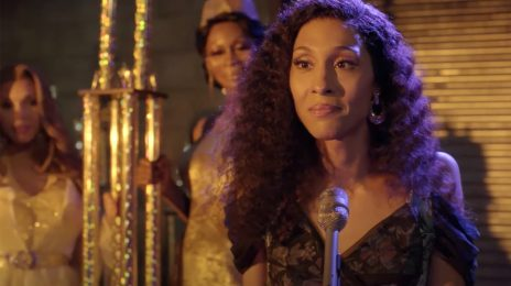 'Pose' Star MJ Rodriguez Makes Emmy History As First Trans Woman Up for Major Acting Award