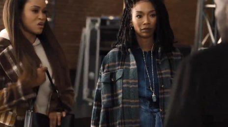 New Trailer: 'Queens' [Starring Brandy, Eve, & Naturi Naughton]
