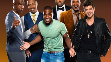 'Real Husbands of Hollywood' Revived with Original Cast on BET+