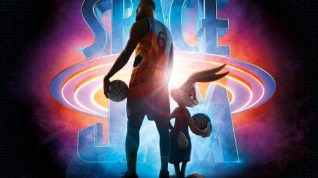 Stream: 'Space Jam: A New Legacy' Soundtrack' [ft. Lil Wayne, Saweetie, SZA, John Legend, Lil Baby, Kirk Franklin, & More]