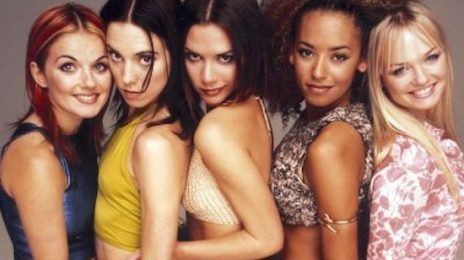 Listen: Spice Girls Release New Song 'Feed Your Love'