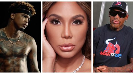 'The Surreal Life' Revived with Tamar Braxton, August Alsina, & Dennis Rodman