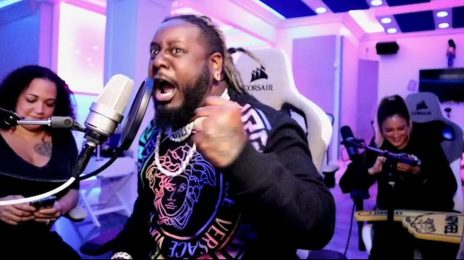 """T-Pain Slams Repetitive Music, Demands New Artists """"Do Something Else!"""""""