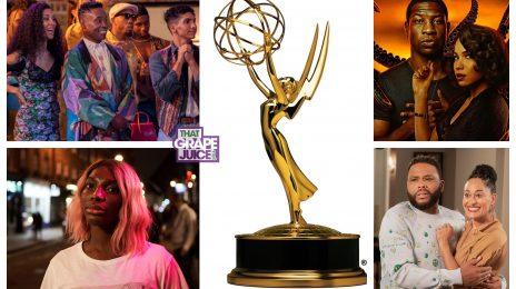 Winner's List:  73rd Annual EMMY Awards [Full]