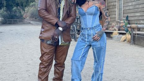 Behind the Scenes:  T-Pain & Kehlani's 'I Like Dat' Music Video [Watch]
